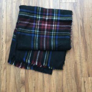 FLASH SALE!! Blanket scarf